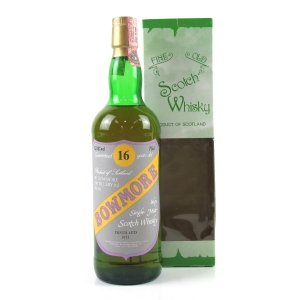 Bowmore 1973 Sestante 16 Year Old / Cask Strength