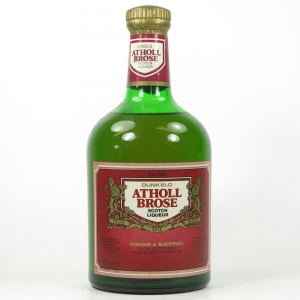 Atholl Brose Liqueur 1980s