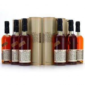 Booker's 7 Year Old Kentucky Straight Bourbon #2015-02 6 x 70