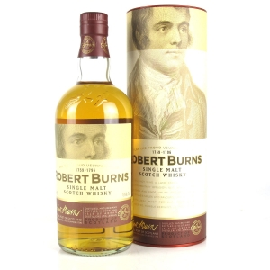 Arran / Robert Burns Single Malt
