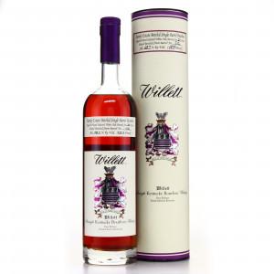 Willett Family Estate 21 Year Old Single Barrel Bourbon #C12 / Wheated