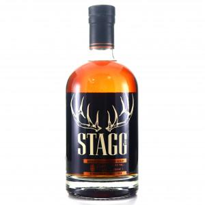 Stagg Jr Kentucky Straight Bourbon Batch #010