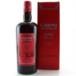 Caroni 2000 120 Proof 15 Year Old Trinidad Rum 1.5 Litre