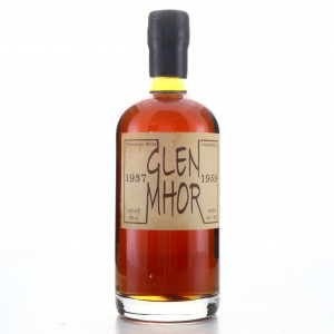 Glen Mhor 1937-1959 Thompson Brothers 50cl