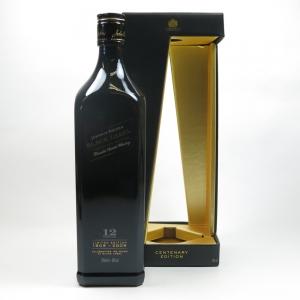 Johnnie Walker Centenary Edition