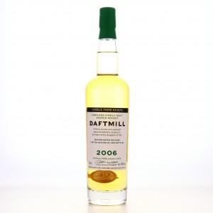 Daftmill 2006 Winter Batch Release 2018 / UK Edition