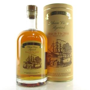 Bielle 2010 Brut de Fut Agricole Rum