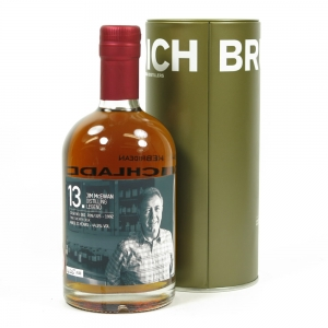 Bruichladdich 1992 Jim McEwan 23 Year Old Valinch