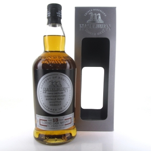 Hazelburn 2003 Sherry Cask 13 Year Old