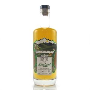 Lowland Creative Whisky Co Single Cask