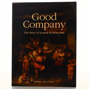 Good Company, The Story of Scottish & Newcastle Book