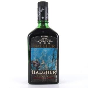 Halgher Alghe Marine Liqueur