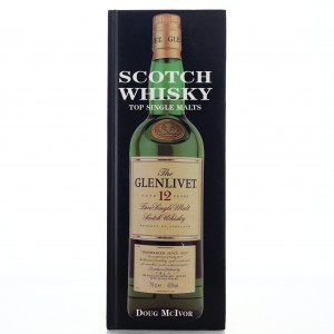 Scotch Whisky Top Single Malts Book