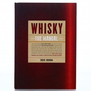 Whisky The Manual Book