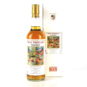 Trinidad 'Remember' Moon Import Reserve Rum