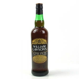 William Lawson's Super Spiced Spirit Drink