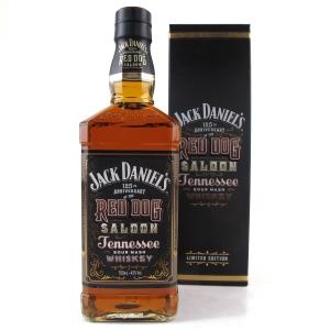 Jack Daniel's 125th Anniversary of Red Dog Saloon