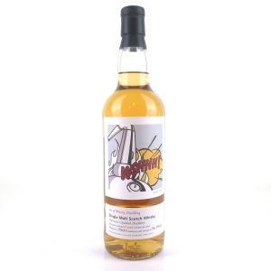 Clynelish Elixir Distillers 21 Year Old / Art of Whisky