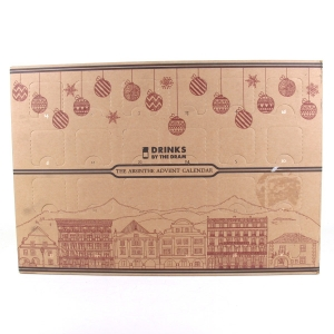 Drinks By The Dram Absinthe Advent Calendar 24 x 3cl 2017