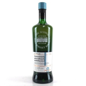 Linkwood 2008 SMWS 9 Year Old 39.148
