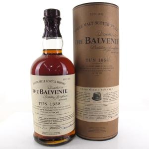 Balvenie Tun 1858 Batch #3