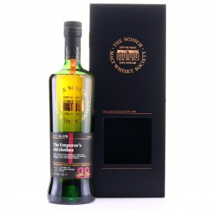 Macallan 1989 SMWS 29 Year Old 24.138 / The Vaults Collection
