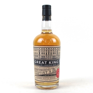 Compass Box Great King Street 75cl / US Import