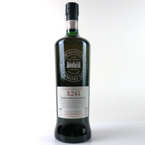 Bowmore 1997 SMWS 17 Year Old 3.245