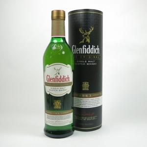 Glenfiddich The Original 1963 Front