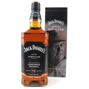 """Jack Daniel's Master Distiller Batch #3 / """"Lem"""" Tolley"""