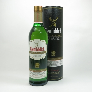 Glenfiddich The Original 1963 Front