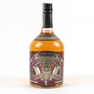 Queen Margot Blended Scotch Whisky