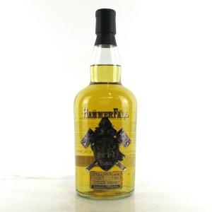 HammerFall Single Malt Scotch Whisky