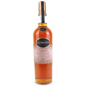 Glengoyne Scottish Oak Finish