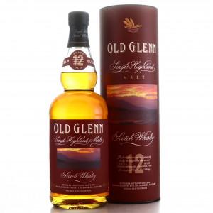Old Glenn 12 Year Old Highland Single Malt