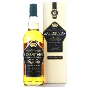 Auchentoshan 16 Year Old Limited Edition