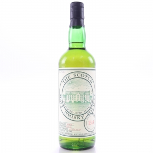 Dalmore 1976 SMWS 17 Year Old 13.8
