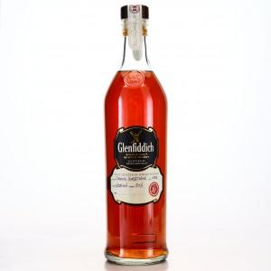 Glenfiddich 1993 Cerons Sweet Wine Cask / Spirit of Speyside 2014