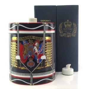 Camus Napoleon Vielle Reserve du Jubile Cognac Decanter 1977 / Queen's Silver Jubilee