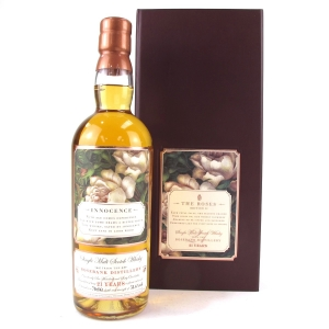 Rosebank 21 Year Old Speciality Drinks / The Roses Edition #2