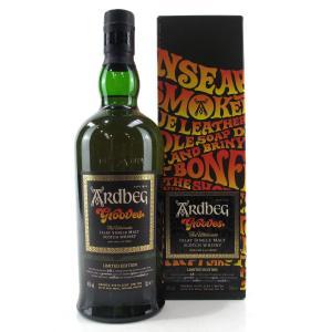 Ardbeg Grooves Limited Edition