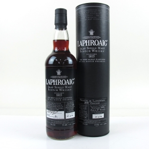 Laphroaig 1980 27 Year Old / Friends of Laphroaig