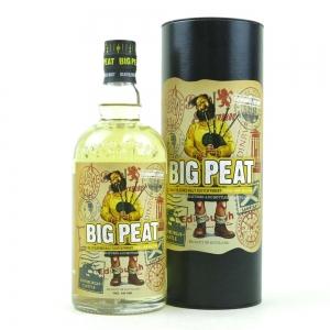Big Peat The Edinburgh Edition