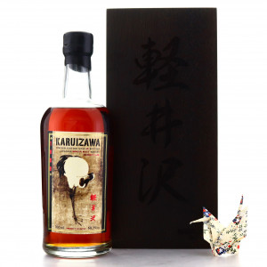 Karuizawa 1988 Sherry Cask 60.3% / Finest Whisky Deluxe