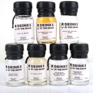 Mezcal Drinks by the Dram Selection 7 x 3cl