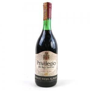 Elciego Rioja Alavesa Privilegio del Rey Sancho