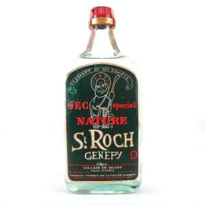 St Roch Genepy 1960s