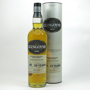 Glengoyne 10 Year Old Andrew Kingsnorth Prize