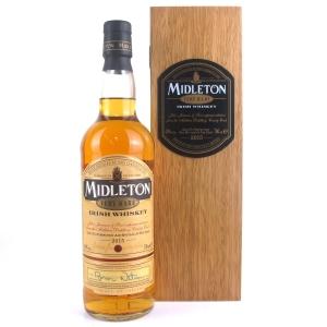Midleton Very Rare 2015 Edition