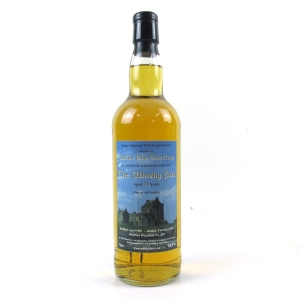 *Dallas Dhu 1981 Whisky Fair 23 Year Old